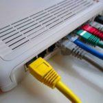 Data cabling repairs